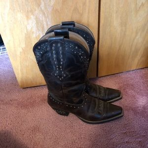 Ariat Shoes - Ariat Cowboy Boots